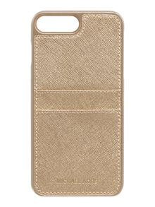Michael Kors Gold iphone 7 phone cover
