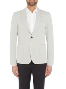 PS By Paul Smith Textured Blazer