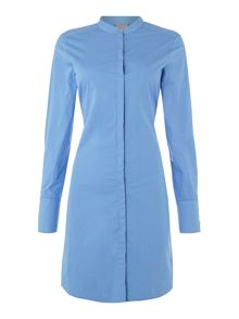 Vero Moda Longsleeve Shirt Dress