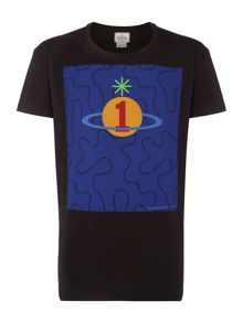 Vivienne Westwood Squiggle Crew Neck T-Shirt