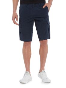 Hugo Boss Schwinn cargo shorts