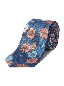 PS By Paul Smith Tropical Floral Tie