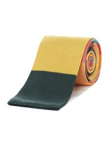 PS By Paul Smith Multistripe Knitted Tie