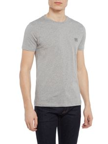 Hugo Boss Tommi logo crew neck t-shirt
