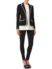 Lauren Ralph Lauren Alvarta long sleeve jacket