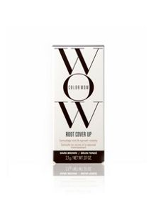Color Wow Root Cover Up - Dark Brown Shade