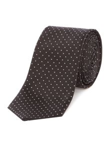 PS By Paul Smith Fine Dot Tie