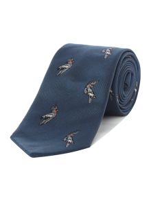 PS By Paul Smith Cockatoo Printed Tie