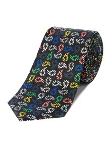 PS By Paul Smith Paisley Silk Tie