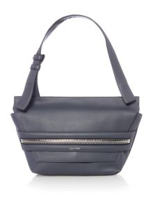Calvin Klein Lucy medium shoulder bag