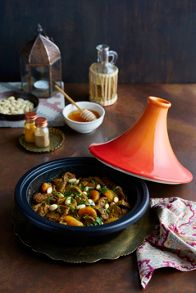 Le Creuset Tagine Volcanic