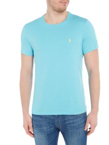 Polo Ralph Lauren Short sleeve crew neck t-shirt