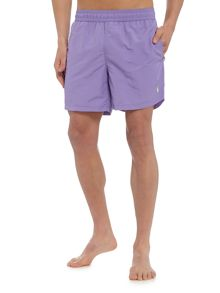 Polo Ralph Lauren Plain Logo Swimshorts