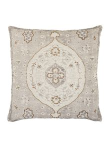 Junipa Jhansi medallion print cushion