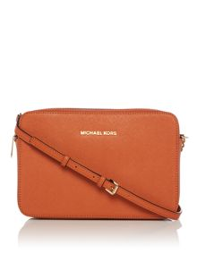 Michael Kors Jetset travel crossbody bag