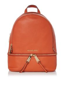 Michael Kors Rhea zip back pack