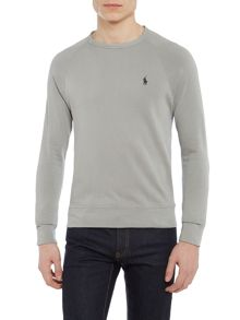 Polo Ralph Lauren Crew neck long sleeve sweatshirt