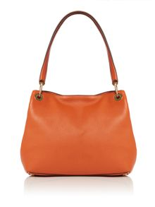 Michael Kors Raven shoulder tote bag