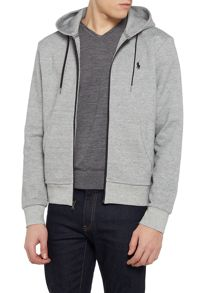 Polo Ralph Lauren Long sleeve hooded jumper