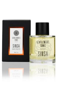 Gentlemens Tonic Sinsa Eau De Toilette 100ml