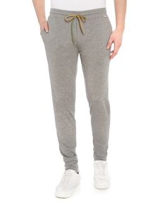 Paul Smith Jersey Cuffed Pant