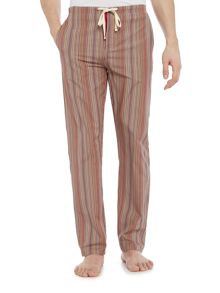 Paul Smith Multi Stripe Pant