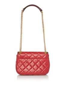 Michael Kors Sloan small chain flapover bag