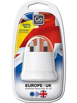 EU-UK adaptor