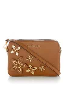 Michael Kors Flowers pouches crossbody bag