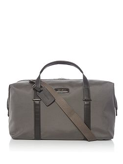 Samsonite Lite DLX SP Grey Duffle Bag