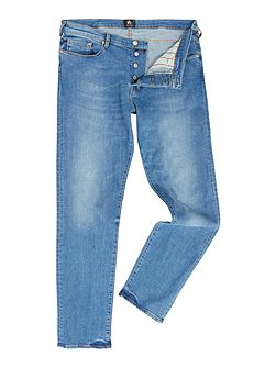 Tapered Super Stretch Jean