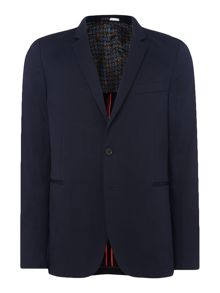 PS By Paul Smith Slim Fit Cotton Blazer