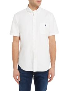 Polo Ralph Lauren Short sleeve custom fit shirt