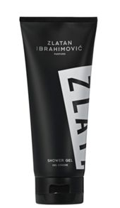 Zlatan Ibrahimovic Zlatan Shower Gel 200ml