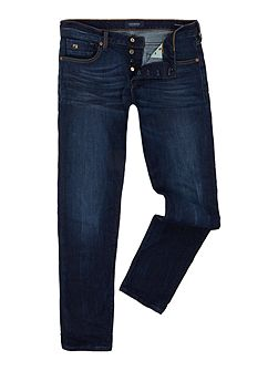 Ralston Beaten Track Jeans