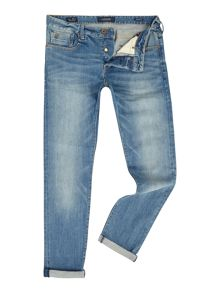 Scotch & Soda Ralston Jeans - Scrape and Shift