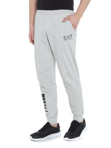 EA7 7 Lines Tracksuit Bottoms