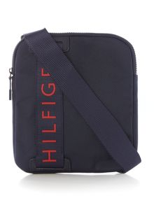 Tommy Hilfiger Large Logo Small Crossbody Bag