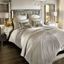 Kylie Minogue Omara champagne duvet cover