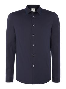 PS By Paul Smith Contrast Stech Collar Shirt