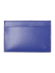 PS By Paul Smith Leather Card Holder