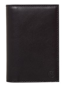 Paul Smith London Highlight Leather Internal Vertical Cardholder