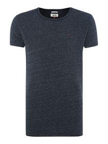 Tommy Hilfiger Long Crew Neck T-shirt
