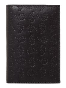 PS By Paul Smith Paisley Print Vertical Card Holder