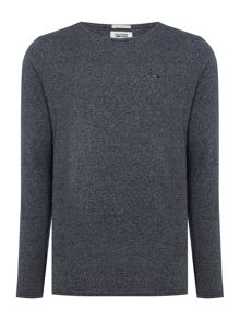 Tommy Hilfiger basic long sleeve top