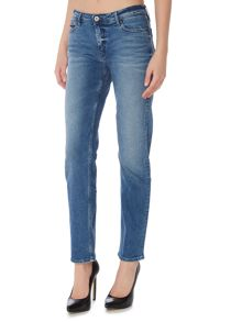 Tommy Hilfiger Straight Ankle Suky Dubst Jeans