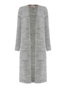 Tommy Hilfiger Basic Long Cardigan