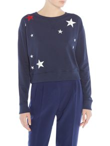 Tommy Hilfiger Stars Sweater