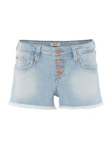 Tommy Hilfiger Light Denim Shorts