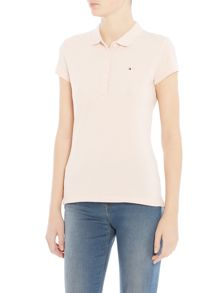 Tommy Hilfiger New Chiara Polo Top